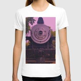 Bakersfield Train 2914.2 T-shirt