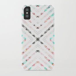 Valencia iPhone Case