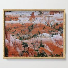 Bryce Canyon LH3 Serving Tray