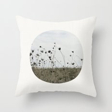 Field Throw Pillow