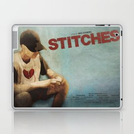 Official Poster: Stitches Laptop & iPad Skin