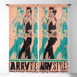 HARRY STYLE IYENG 4 Blackout Curtain