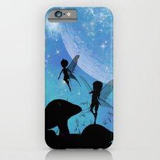 Wonderful fairy silhouette  iPhone 6s Slim Case