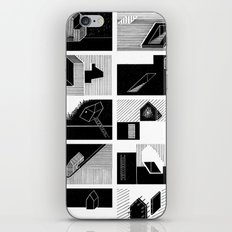 The Studies of Architecture iPhone Skin