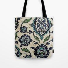 tile design Tote Bag