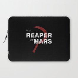 The Reaper of Mars Laptop Sleeve