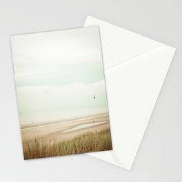 Beach Sea Sky Stationery Cards