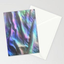 sheets of divinity Stationery Cards
