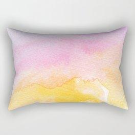 Amanecer Rectangular Pillow