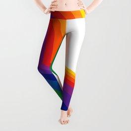 Halfbow Leggings