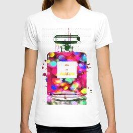 Eau de Parfum Bubbles T-shirt