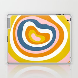 Antelope Canyon Stripes Laptop & iPad Skin