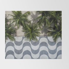 Rio Throw Blanket