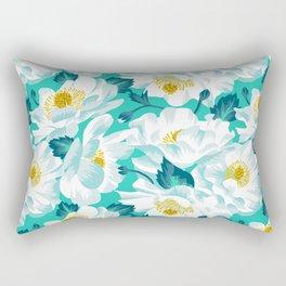 Mount Cook Lily Rectangular Pillow
