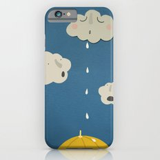 Fluid iPhone 6s Slim Case