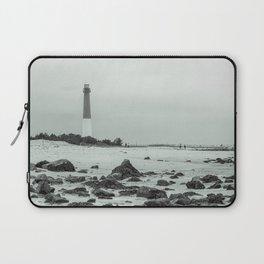 Barnegat Light - New Jersey Laptop Sleeve