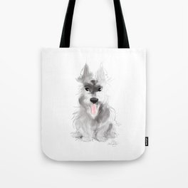 Summer in the Highlands Tote Bag