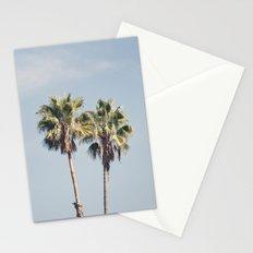 2 Palms Stationery Cards