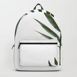 Plant Leaves Backpack