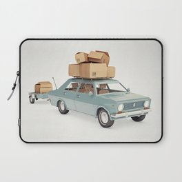 The Russian Laptop Sleeve