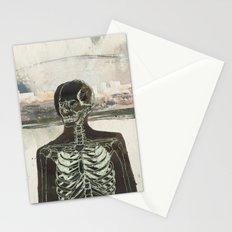 Naked Stare  Stationery Cards