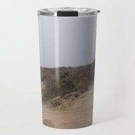 Pathways Travel Mug