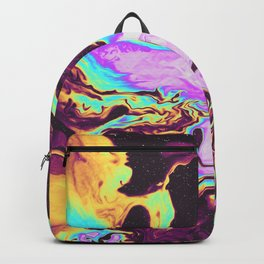 WHEN THE NIGHT IS OVER Backpack