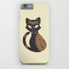 The Egyptian Cat Slim Case iPhone 6
