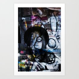 We Are Special Art Print