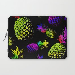 pineapples Laptop Sleeve