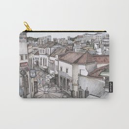 Portugal Market Albufeira Carry-All Pouch