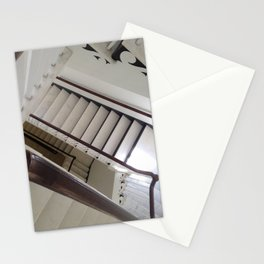 Endless Stairway Stationery Cards
