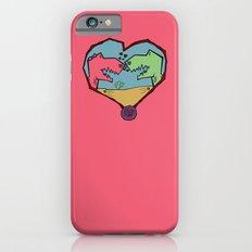 DINO LOVE  Slim Case iPhone 6s