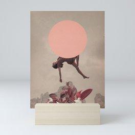 The Fall Mini Art Print