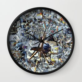 We all have our problems Some are BIG, some are... [EDIT] Wall Clock
