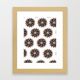 Bugs Framed Art Print