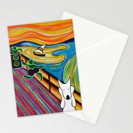 Rock Festival Stationery Cards