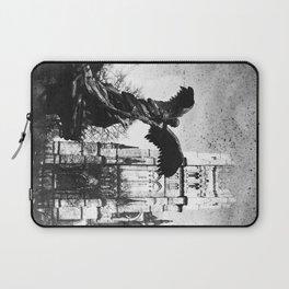 Archangel Michael Laptop Sleeve