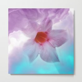 a summerday's smell -3- Metal Print