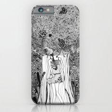 Under The Tree Slim Case iPhone 6s