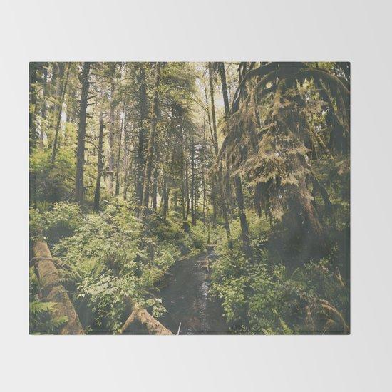Forest XIV by hannahkemp