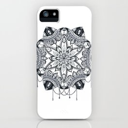 Bejewelled iPhone Case