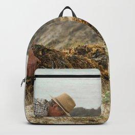 Seaweed collector II Backpack