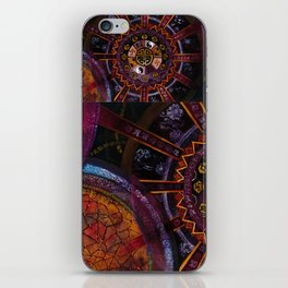 《A Thousand Years 》(千古千尋 ) - Antediluvian(上古) iPhone Skin