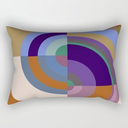 Colour Revolution TWELVE Rectangular Pillow