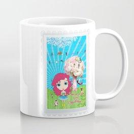 Daydreams Really Do Come True Coffee Mug