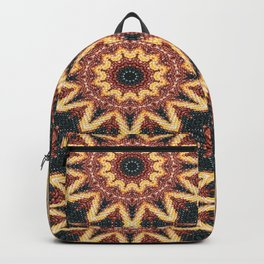 Star in the distance Backpack