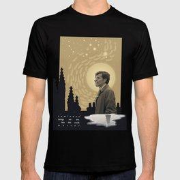 not this crude matter T-shirt