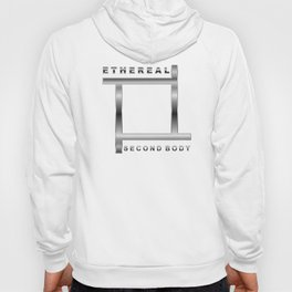 ETHEREAL SECOND BODY Hoody