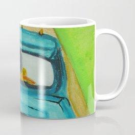 Las Girls Coffee Mug